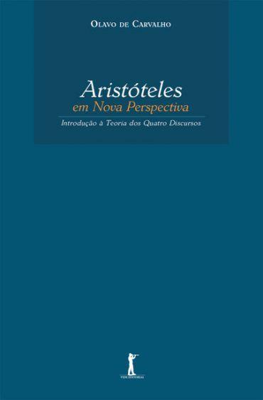 Aristoteles Em Nova Perspectiva Olavo De Carvalho Livro De