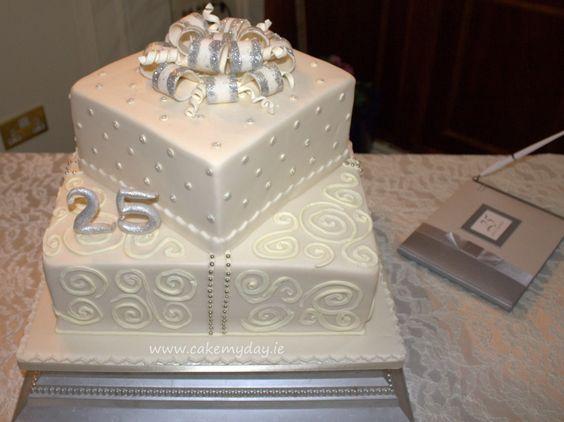 Ideas para decorar y organizar bodas de plata roble - Ideas bodas de plata ...