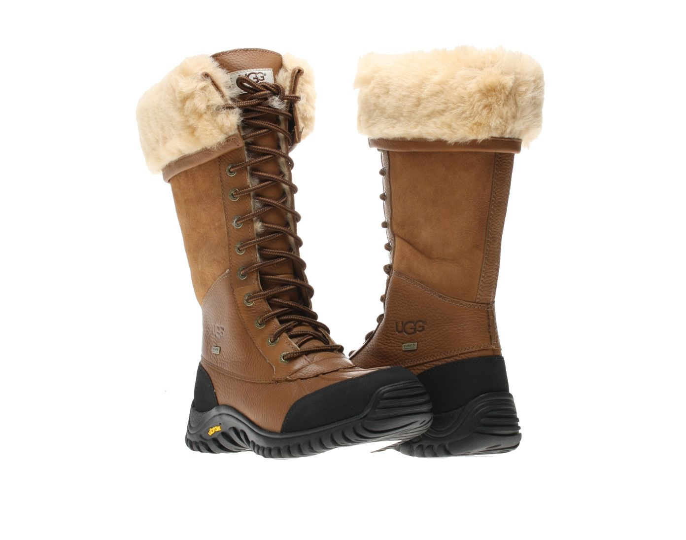 UGG Australia Adirondack Tall Womens Winter Boots | Fashion ...