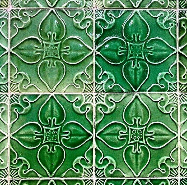 Azulejo/tiles in Portugal