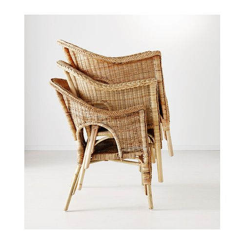 HÄSTVEDA Armchair  - IKEA How about 10 of these?  The price is right.....$59.99 each.