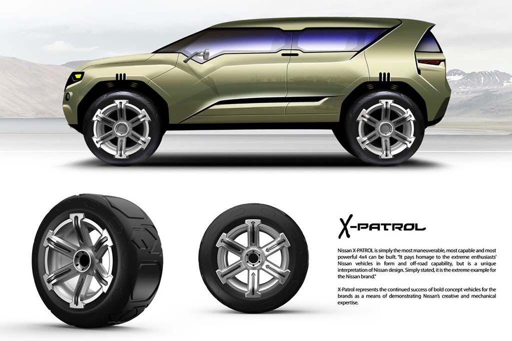 new car 2016 suv2016 Nissan Patrol SUV  Nissan SUV n 4x4  Pinterest  SUVs