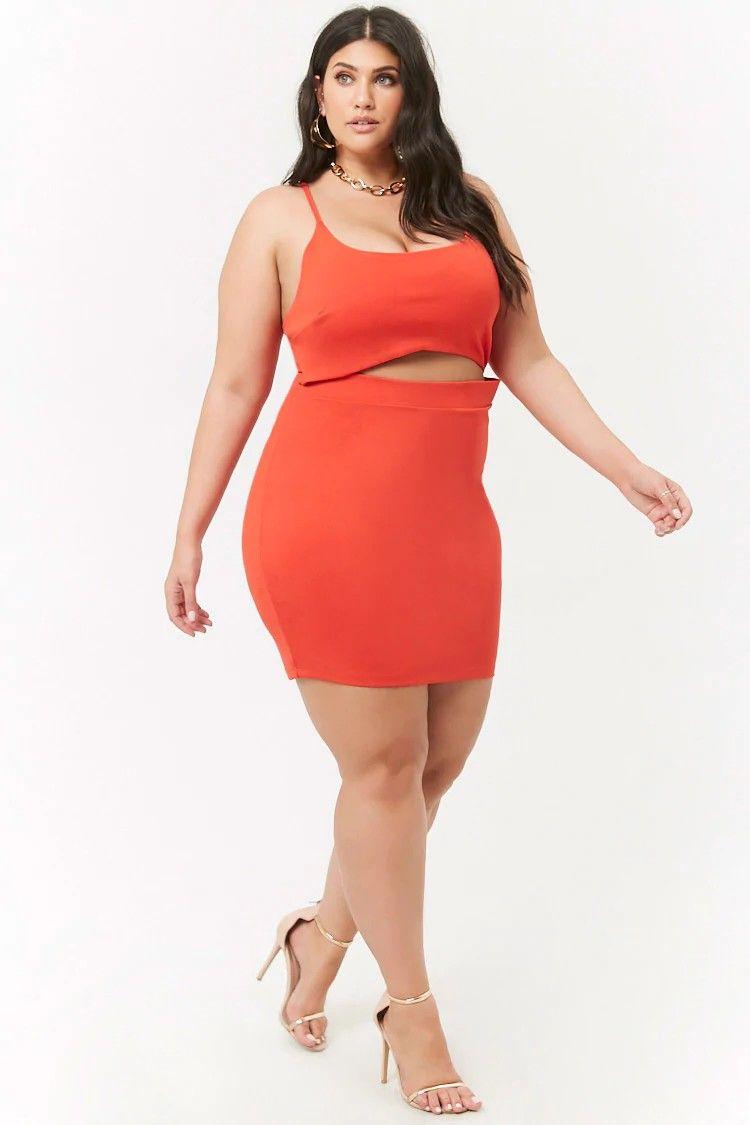 32e82ce2e80 Latecia Thomas Plus Size Dresses
