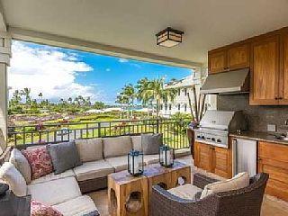 Luxury+and+ocean+view,+two+bedroom+two+bathroom+resort+condo,+golf+nearby,+walk+to+beach,+Kolea+15B,+In+Waikoloa.++++Vacation Rental in Kohala Coast from @homeaway! #vacation #rental #travel #homeaway