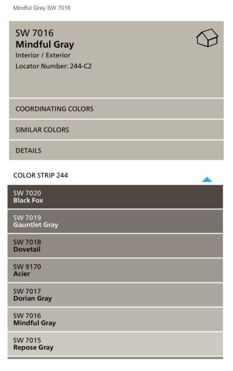 Tips For Choosing Whole Home Paint Color Scheme Color Choices