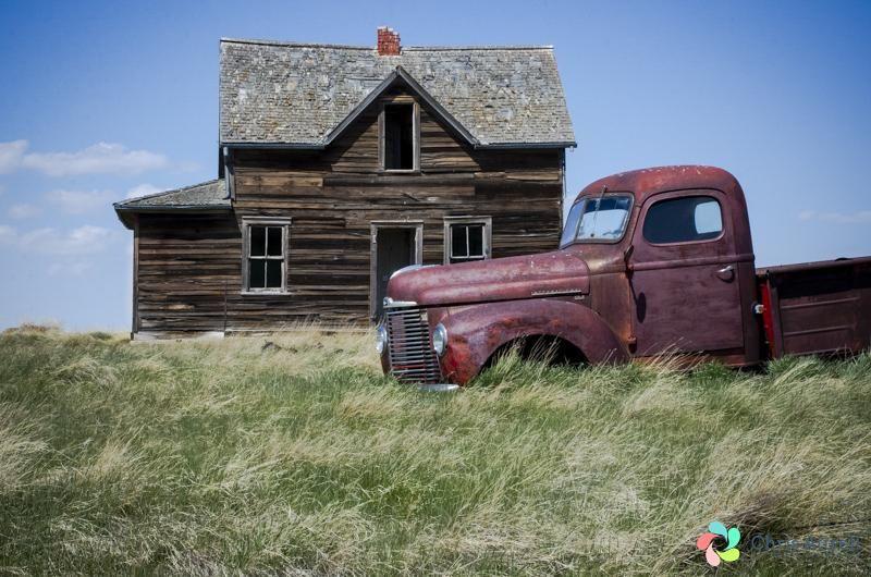 Saskatchewan Churches In 2020 Truck House Saskatchewan House