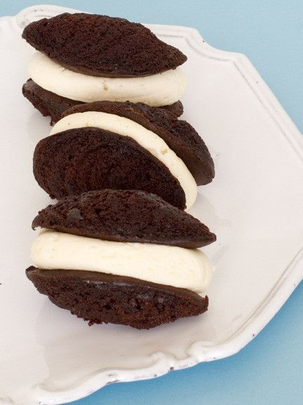 Superbe Featured On DAVIA   Fresh From Cranberry Island Kitchen On The Coast Of  Maine. Whoopie