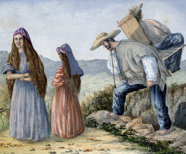 Personas de Manizales, provincia de Córdova