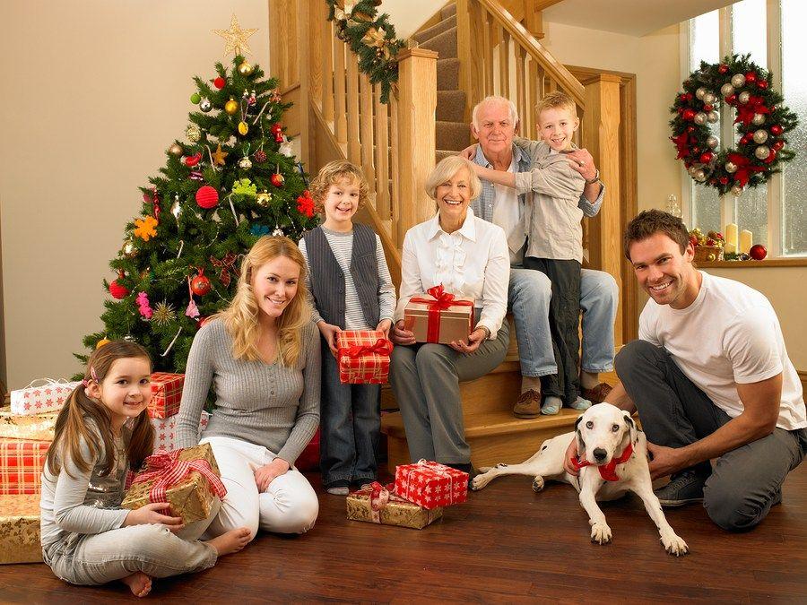 Natale in Famiglia che stress? Il significato di un Rito fondamentale per la Società