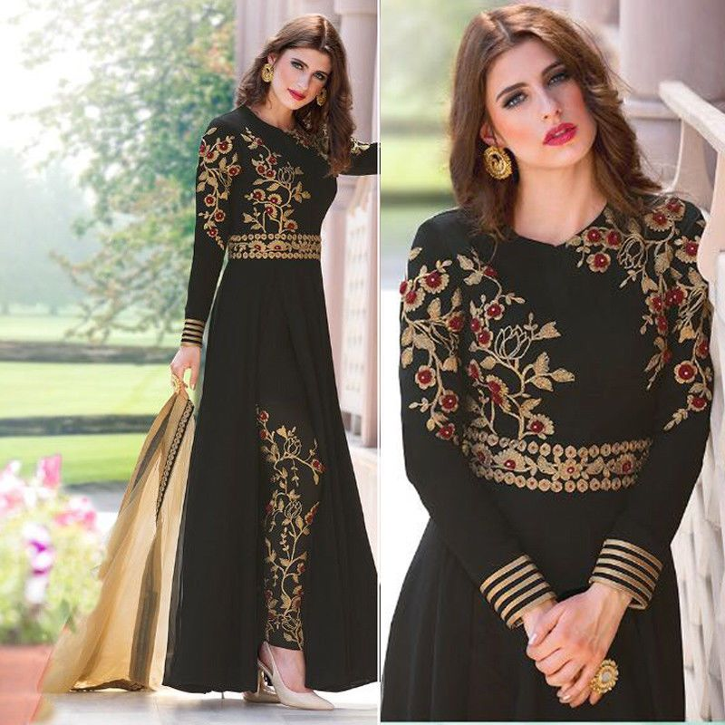 Eid clothes salwar kameez indian pakistani new designer bollywood ethnic palazzo