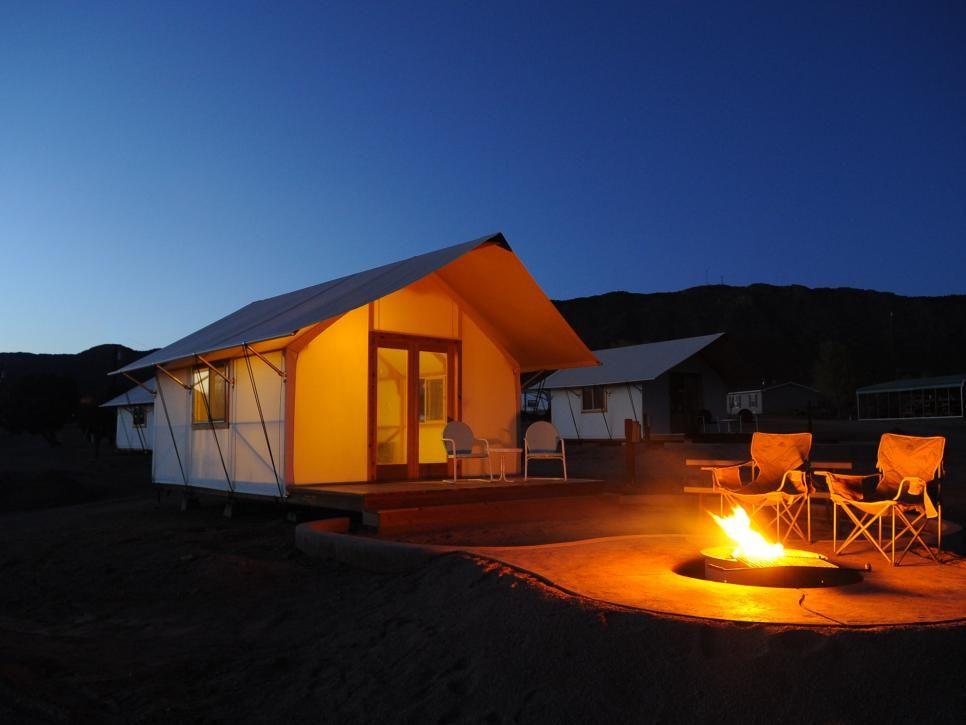 camping world rv rental colorado