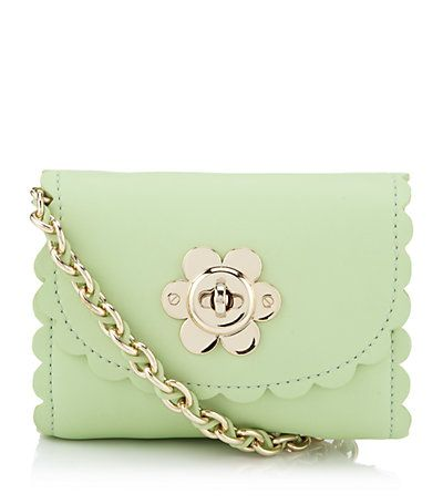 Fashion beauty · Spring!!! (Mulberry Mini Flower Bag) f07dd5bb47ea0
