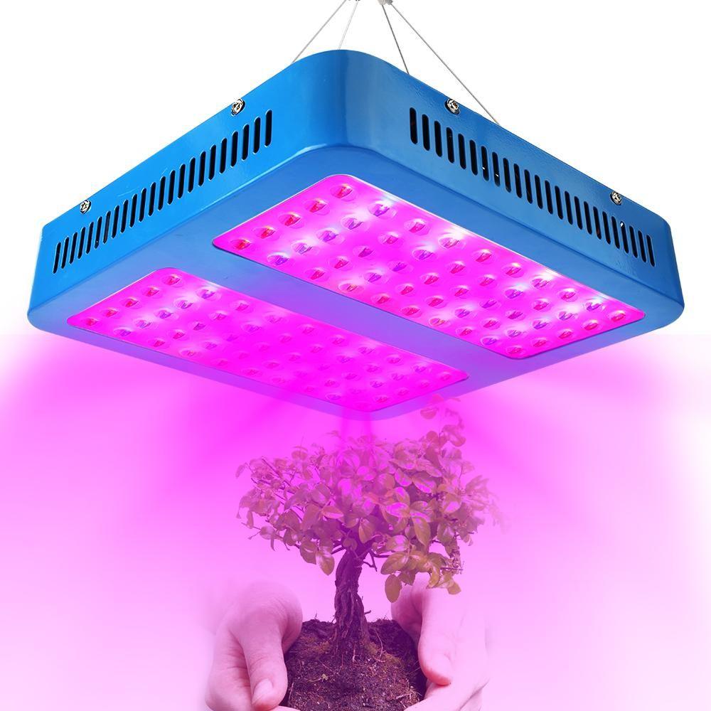 1000W Best Led Grow Light Full Spectrum Uv Ir For Indoor 400 x 300