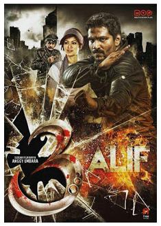 Download Film Trei Alif Lam Mim Bluray Ganool Movie