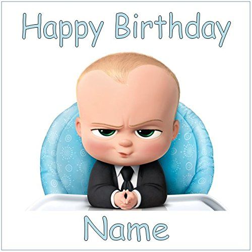 Pin By Cheng Loy On Celebrations Boss Baby Baby Movie