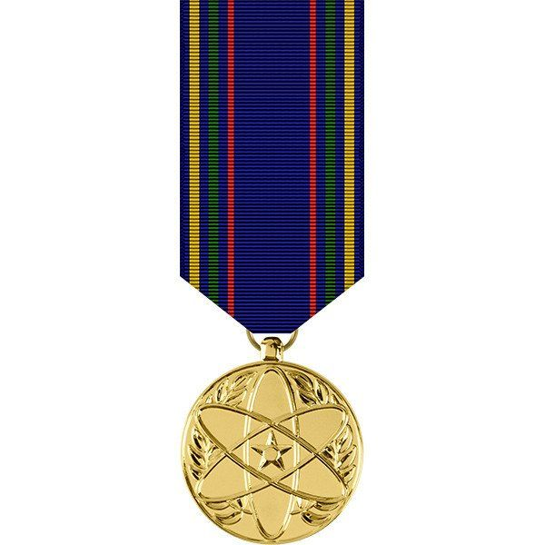 Air Medal Anodized