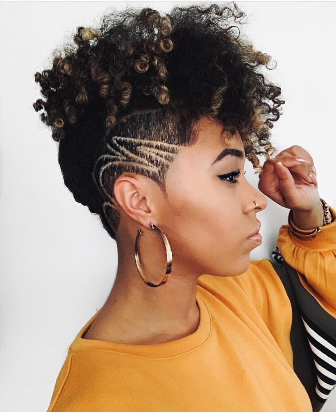 Pin on Hairstyles for Black Teenage Girls