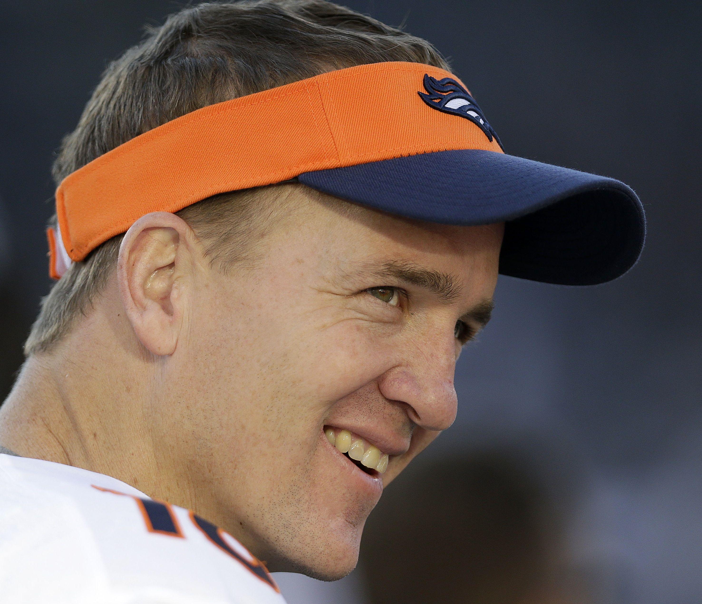 PFT on NBCSN Peyton Manning Peyton manning