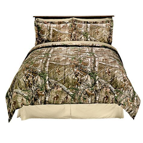 Realtree Camo Bedding Quilts Comforter Sets Camo Bedding