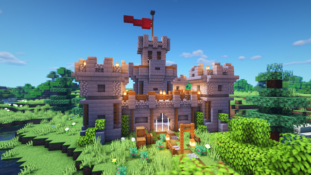 How s my castle