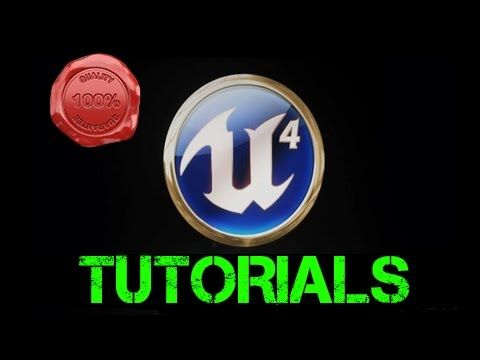 Unreal Engine 4: NPC AI Navigation Tutorial | Animation