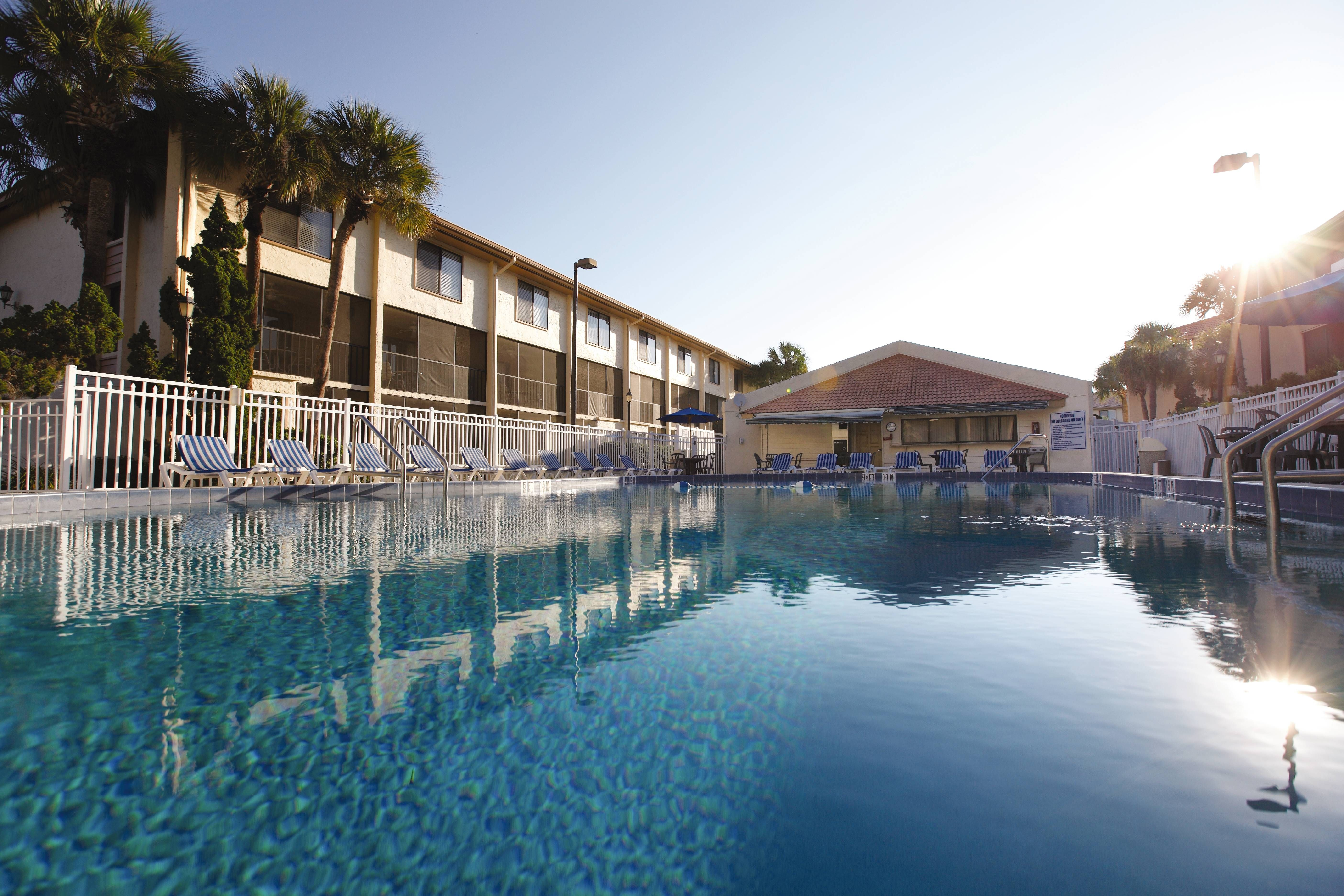 Wyndham's Orlando International Resort Club