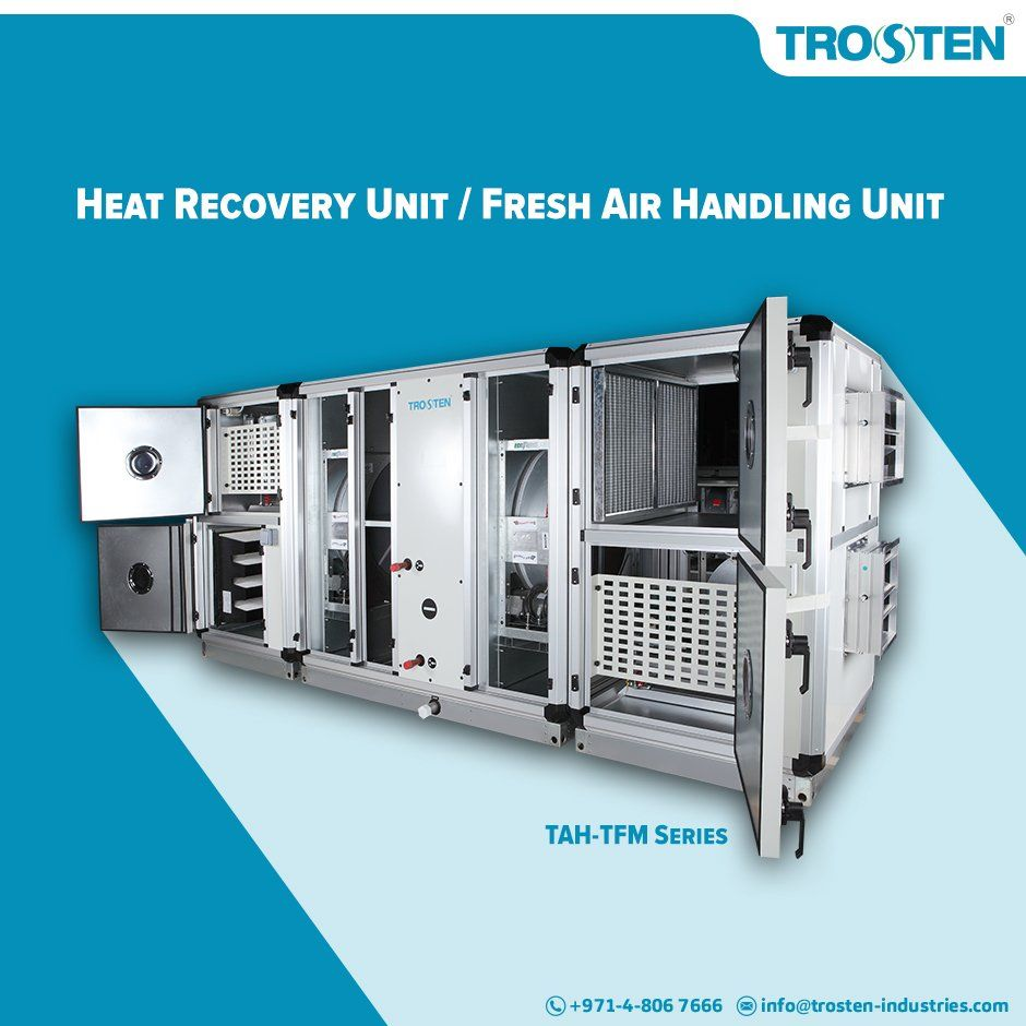 Trosten Industries is one of the most efficient and reliable ...