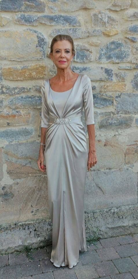 Pinterest vestidos madre novia