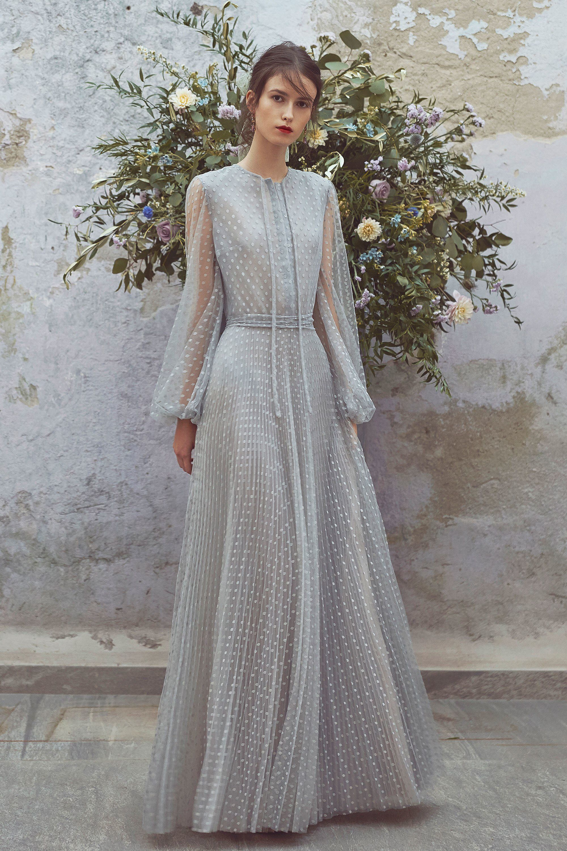 Luisa Beccaria Resort 2018 Fashion Show