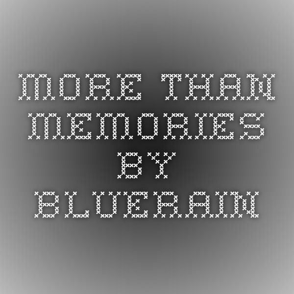 More Than Memories by Bluerain --- A unfinished Romione story but it so good, it's worth reading.