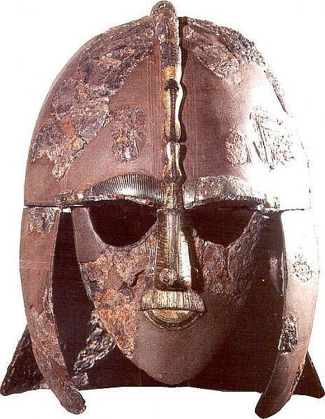Anglo-Saxon Heroes | Anglo saxon
