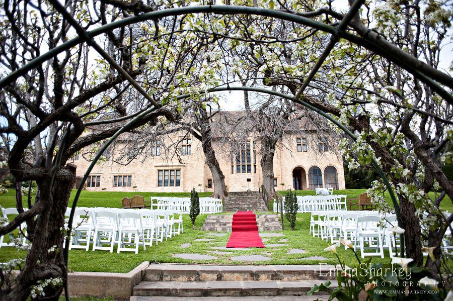 Wedding Venues Carrick Hill