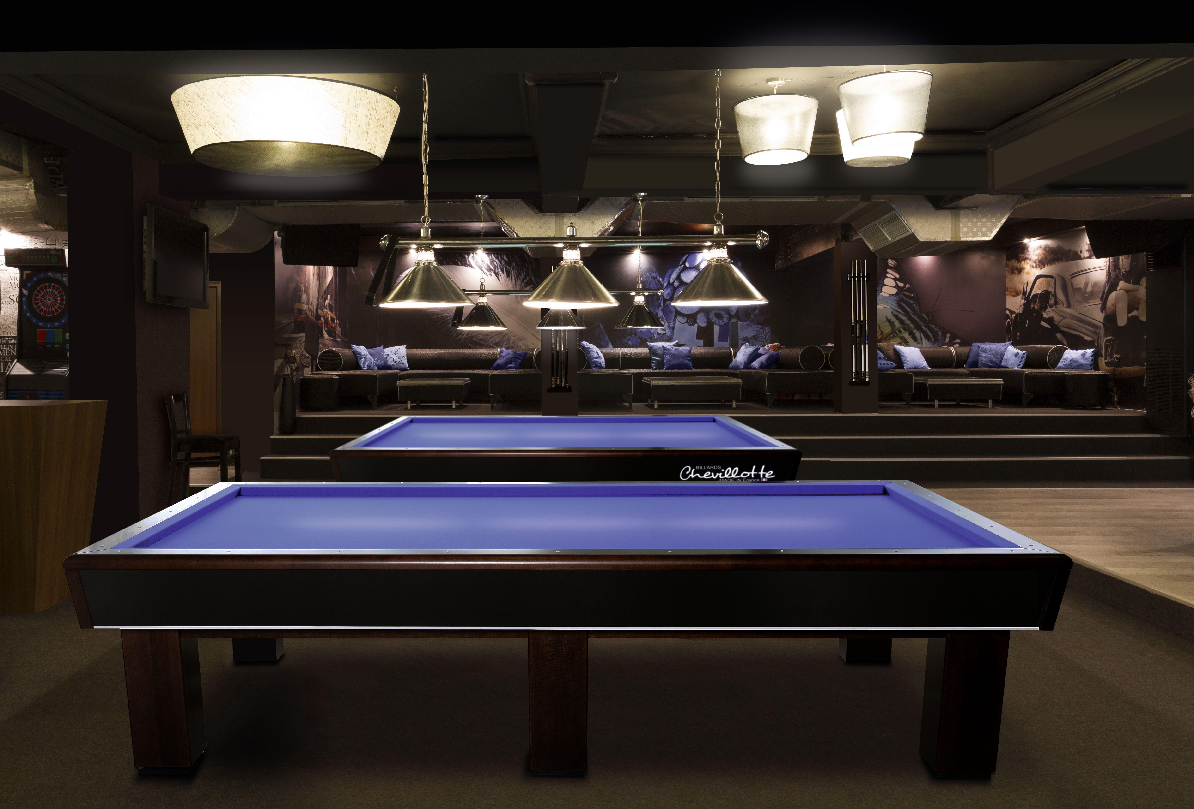 Keomaster Corée du Sud Billiards, Game room, Billiard table