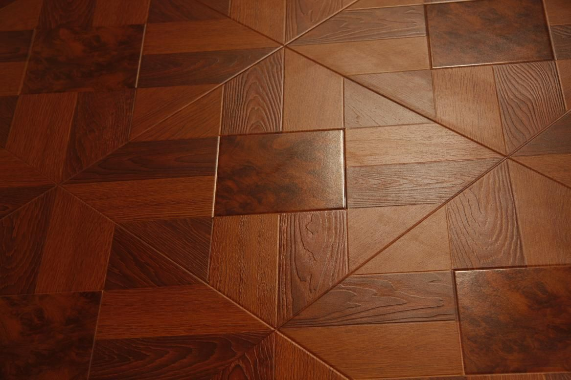 Beautiful Wood Floor Design #4 Wood Flooring Design ... | wood ...