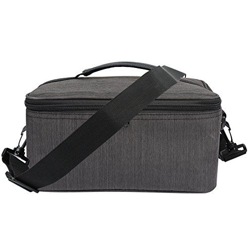 Today #Amazon Goldbox : Nintendo Switch Portable Travel Carrying Bag at July 14 2019 at 04:30PM. Buy it now. Price may increase soon. Don't miss Amazon Deals by following me. #AmazonDeals #AmazonDealsShoppingProducts #AmazonDealsShopping #AmazonDiscount #DealsAndSteals #DealsAndStealsAmerica #GoldBox