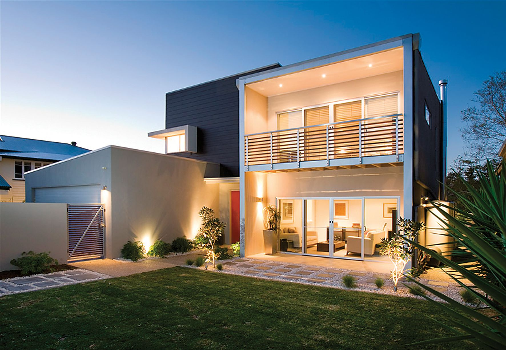Residential Architect House Designs Home Builders