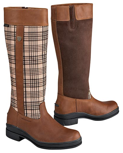 Rad Plaid Winter Boots for Women | Plaid, For women and Winter ...