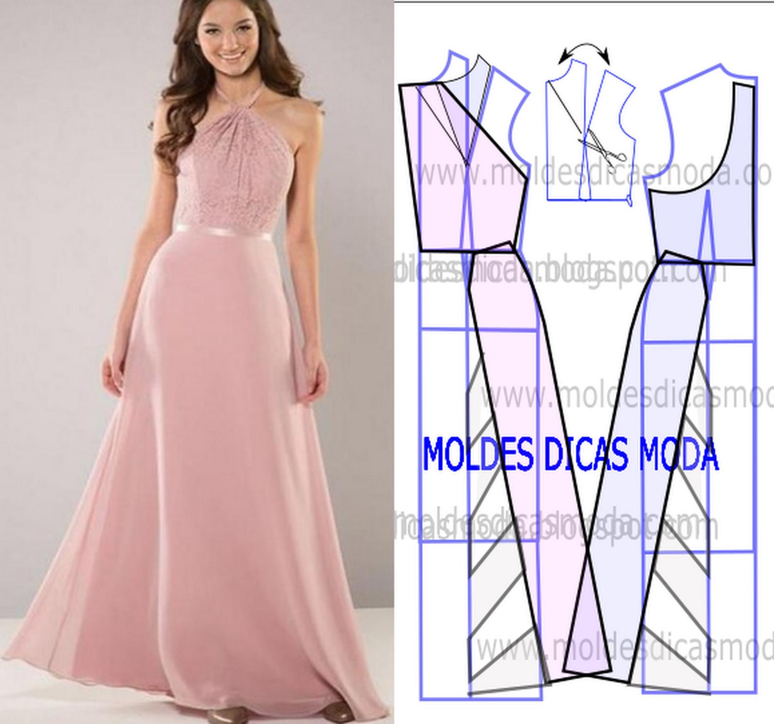 Magnífico Vestidos De Dodlards Para La Boda Motivo - Ideas de ...