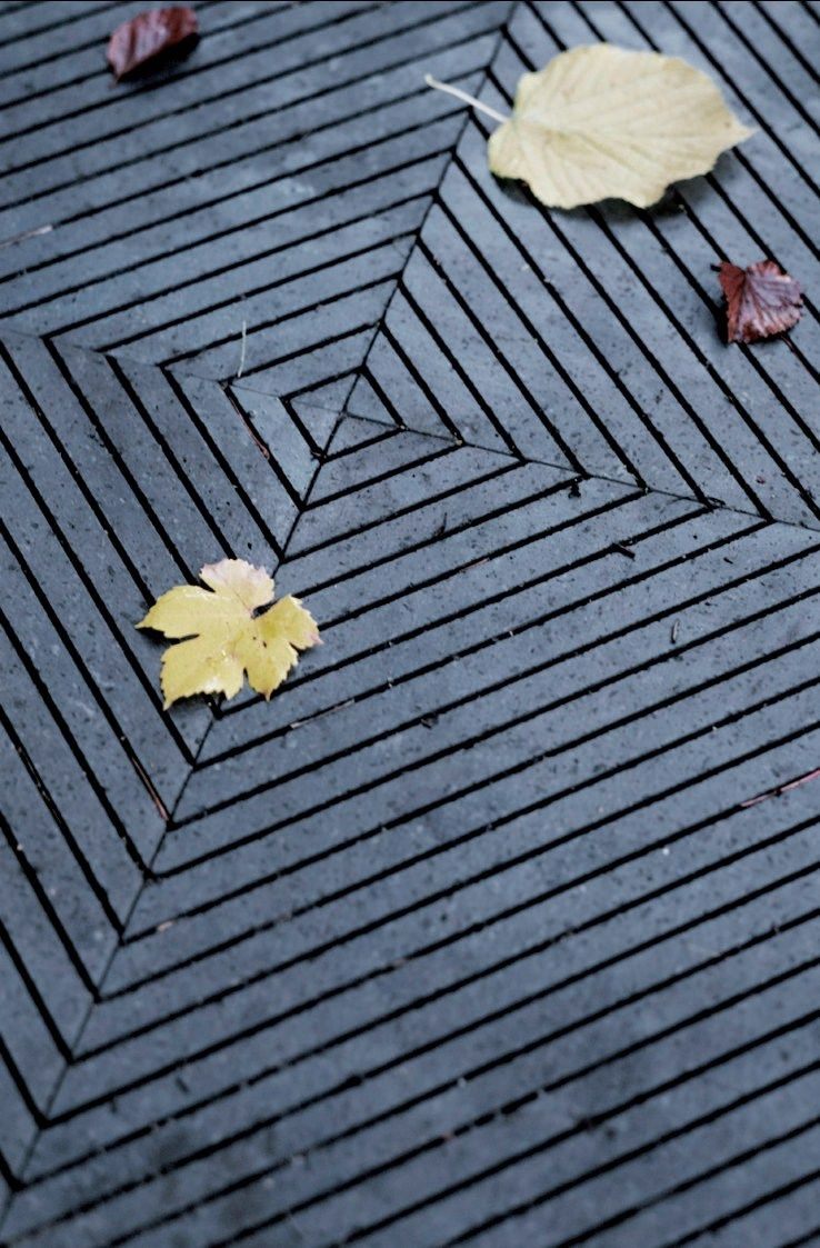 Stone wall tiles / flooring RIGHE by @madeamanoitaly   Int. Title ...
