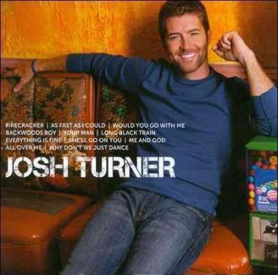 Josh turner bulge