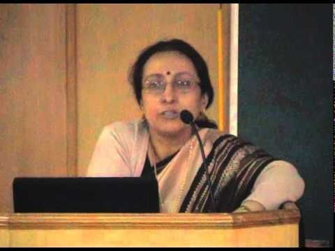 ProfSumita Roy at IITK- - what are soft skills