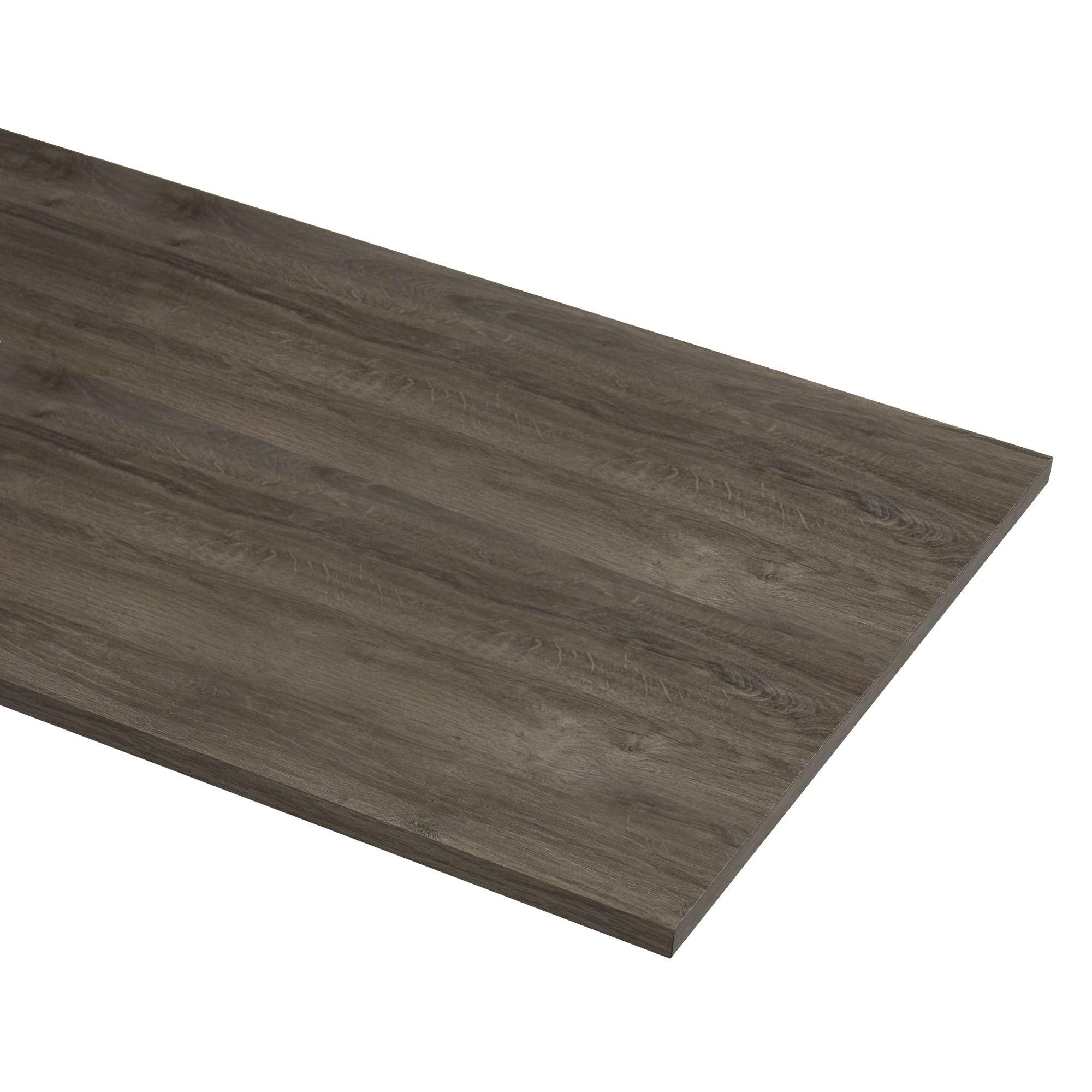 meubelpaneel grijs eiken 250x60 cm 18 mm uitleg hoe ik zelf de