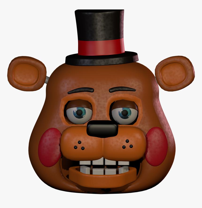 Fnaf Toy Freddy Head Png Download Fnaf Toy Freddy Head Transparent Png Is Free Transparent Png Image To Explore More Similar Hd Fnaf Freddy Fnaf Drawings