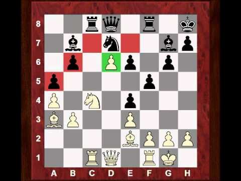 Pin On Chess