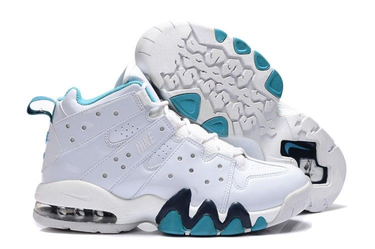 Discount Sale Men's Nike Air Max 2 CB 94 Charles Barkley in 66131 In the UK online