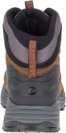 8b42b78306 Merrell Men's Phaserbound 2 Tall Waterproof Hiking Boots Dark Earth ...