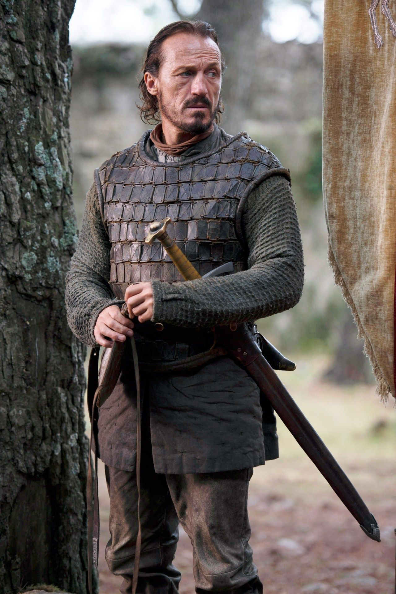 i heart thrones gaming bronn and jerome flynn