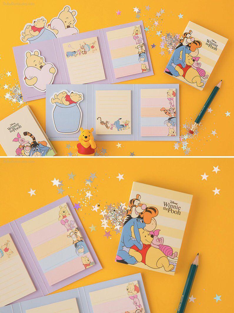 Junk Journal Scrapbook Gifts note pad penpal memo sheets Planner journaling Stationery cute Bullet Journal Animal Memo Pad Memo