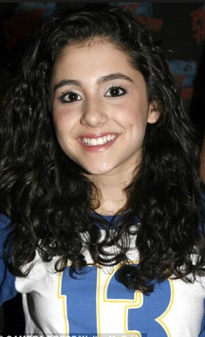 She Was On Broadway 14 Yrs Old Was In A Musical Called Thirteen