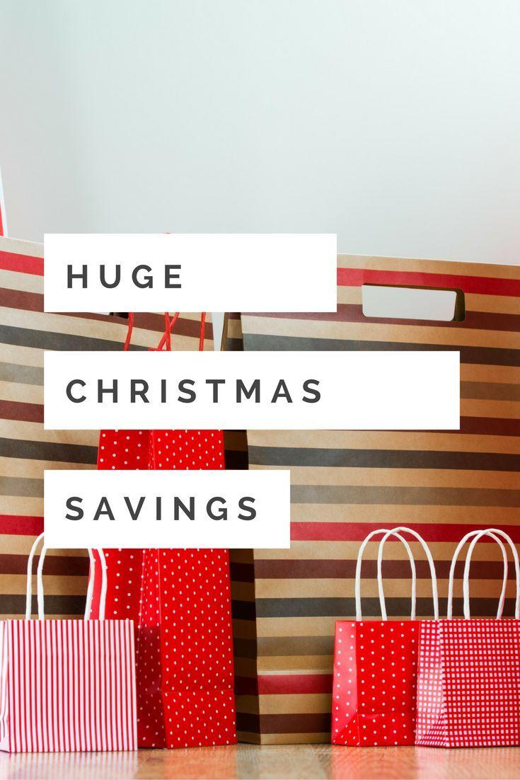 Christmas Deals - Fashion, Beauty, Home & Fitness | Christmas deals ...